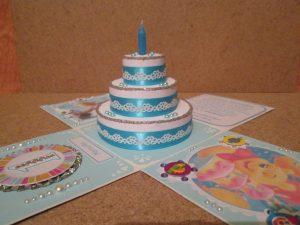 Z okazji 1. urodzin Marcelka
