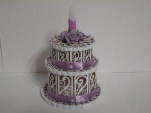 Z okazji 1. urodzin Karolinki